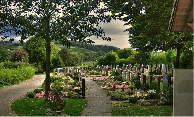 banbury crematorium